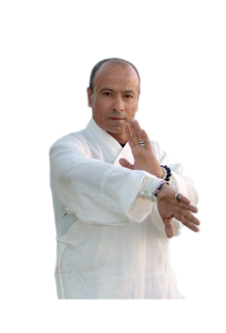 The Qigong Method with Sifu Alan Winner